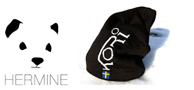 kori winter beanie cold weather made in sweden