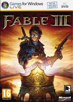 Fable III PC game download free full version