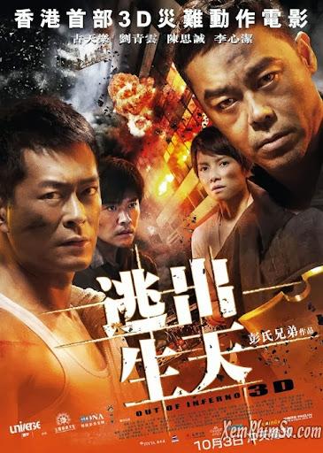 Đào Xuất Sinh Thiên - Out Of Inferno