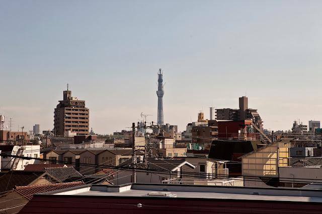 Apartamento en Japón
