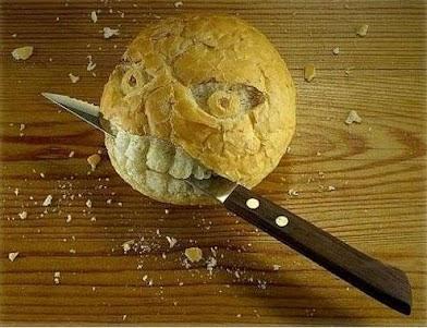 Meme Esperando la comida