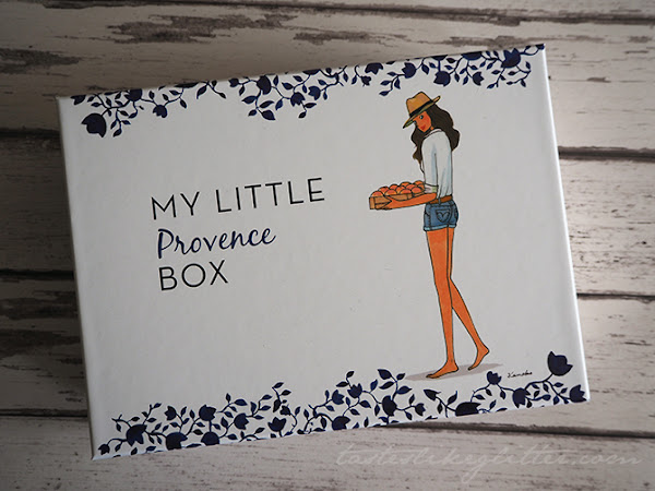 My Little Provence Box.