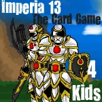 Imperia 13 Card Game