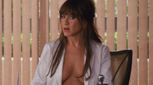 Fotos De Jennifer Aniston Desnuda