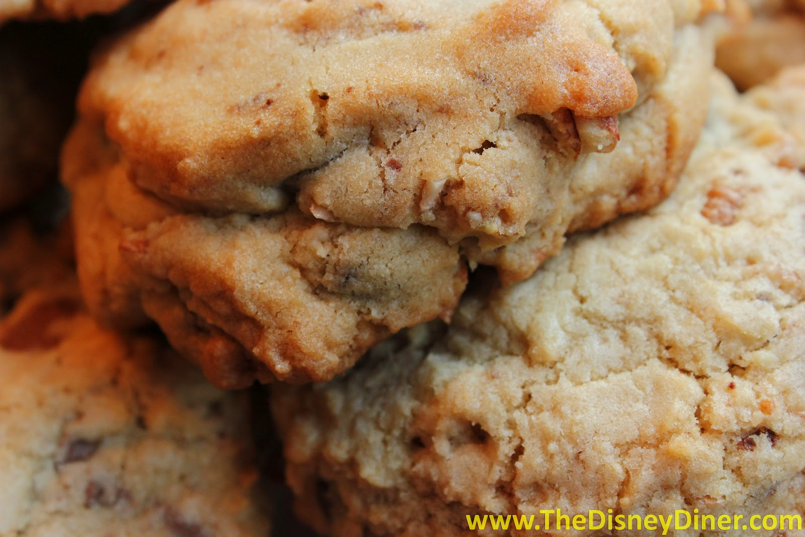 Diner cookie recipes