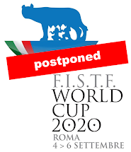 World Cup 2020 / 2021