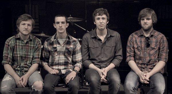 The Beautiful Refrain Band Members
