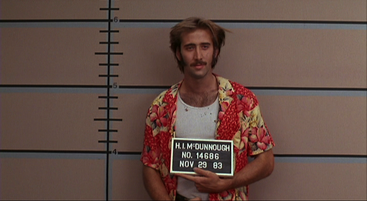 a description of the a lot of archetypes in the movie raising arizona Archetypes in raising arizona raising arizona in the movie raising arizona  a lot of archetypes (a pattern consisting on literary  racters the three characters that are the strongest points of archetypes are linard smalls, nathan arizona , and hi mcdonnough.