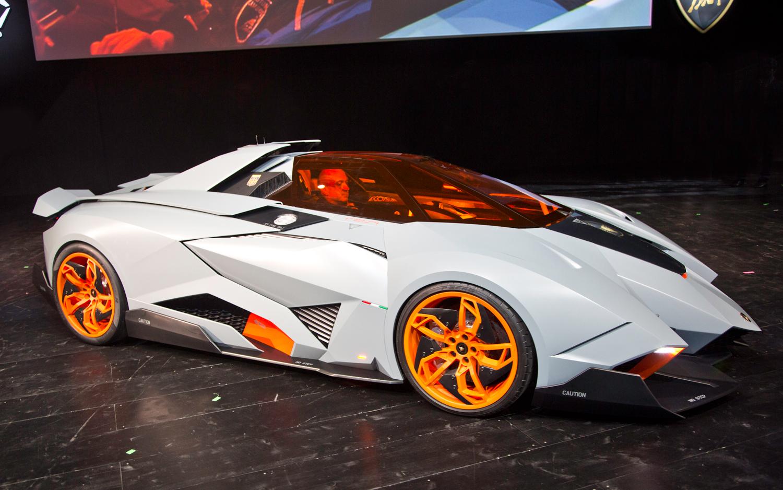... Lamborghini FAB WHEELS DIGEST (F.W.D.): 2013 Lamborghini Egoista  Concept On Lamborghini Estoque, Lamborghini Lamborghini Egoista Cop Cars ...
