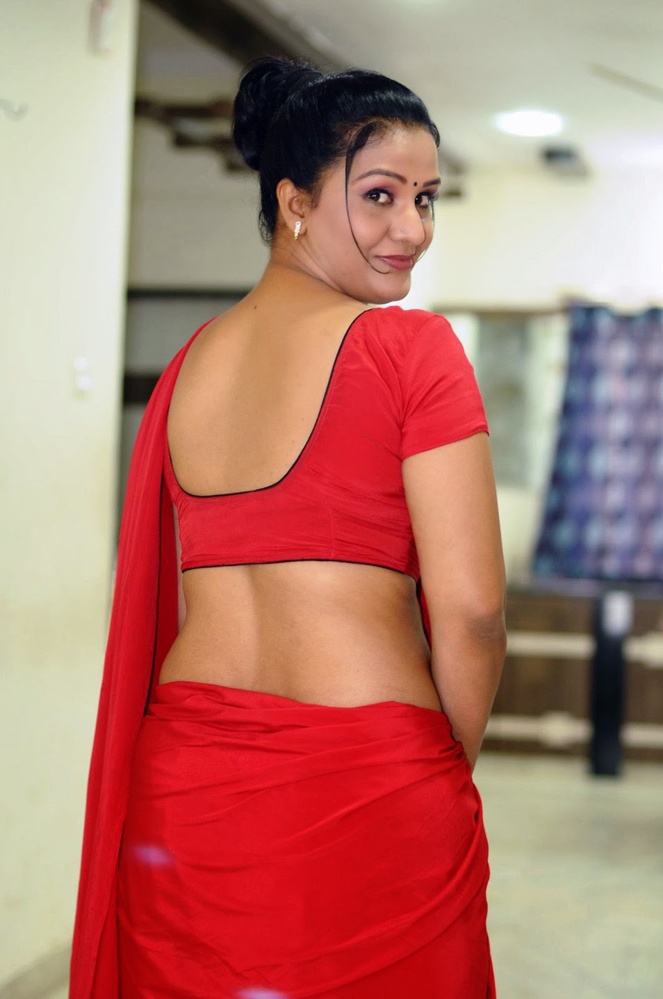 South Indian Mallu aunty