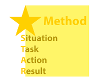 The Star Method Interview Example 1 by JobTestPrep