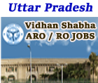 up Legislative Assembly ARO RO Vacancy 2016-www-uplegassembly-nic.in