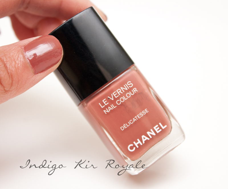 Chanel Le Vernis in