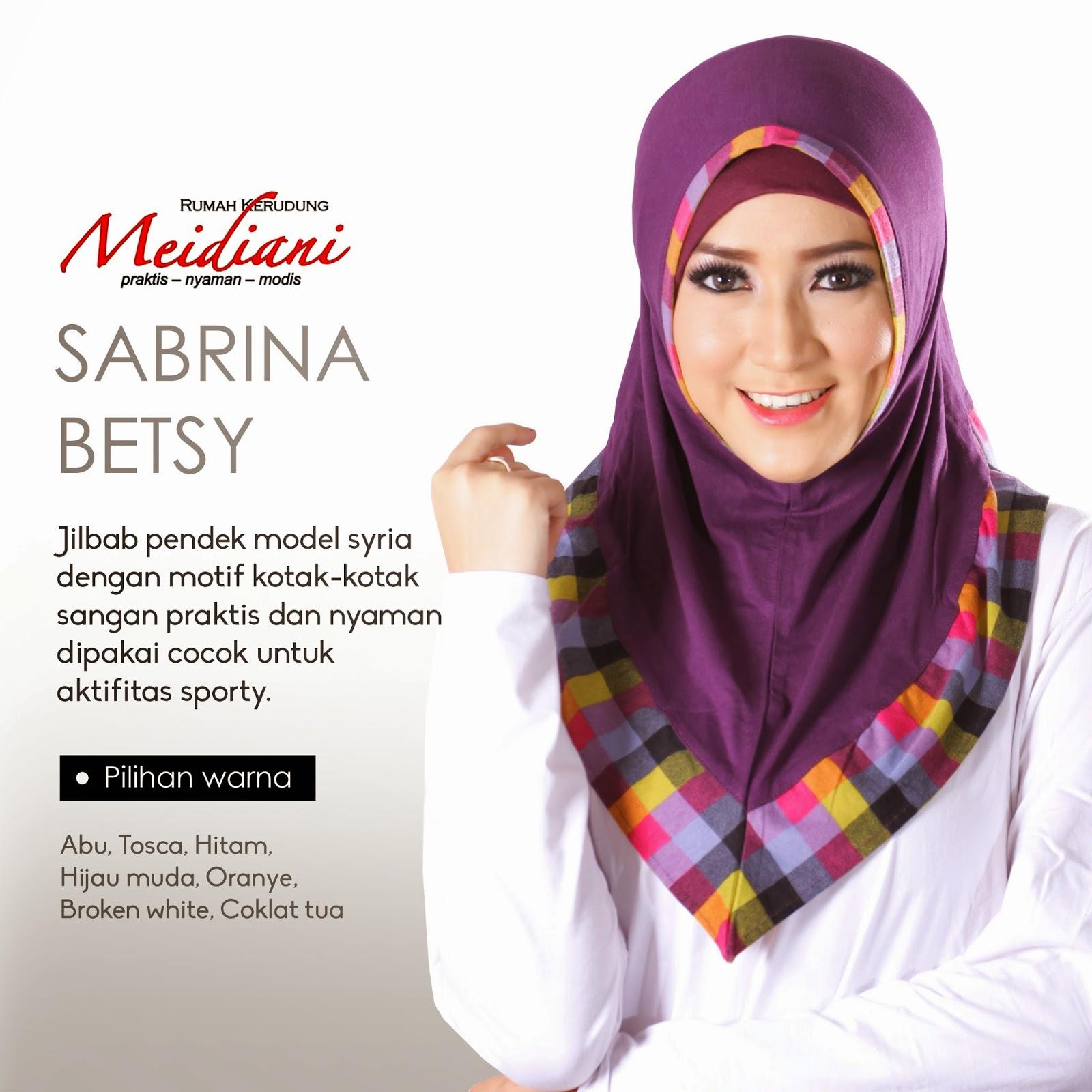Sabrina Betsy
