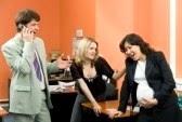 Merawat Diri Pada Trimester Ketiga Kehamilan Anda