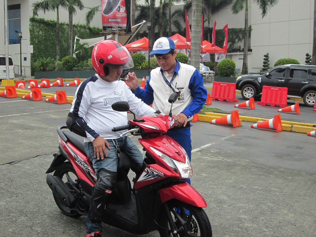 Honda motorcycles philippines website - For More About The New Honda Beat And Other Motorcycle Products Plus The Succeeding Legs Of The Honda Beat Launch Visit The Honda Philippines Incorporated