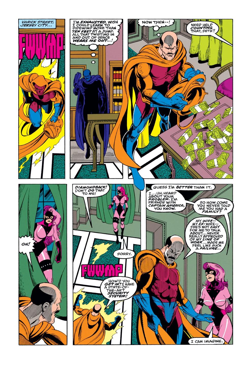 Captain America (1968) Issue #424 #374 - English 12