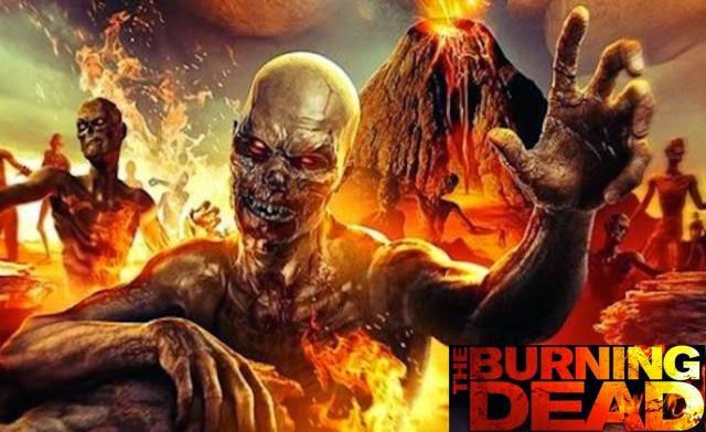 The Burning Dead (2015) 720p WEB-DL