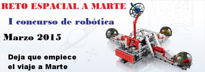 I CONCURSO DE ROBÓTICA (VÍDEO)