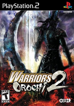 Cheat dan Unlock Karakter Warriors Orochi 2 (PS2) Bahasa ...