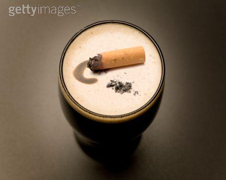 A fumagem da história deixou de fumar