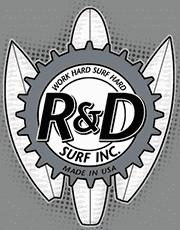 R&D Surf Inc.