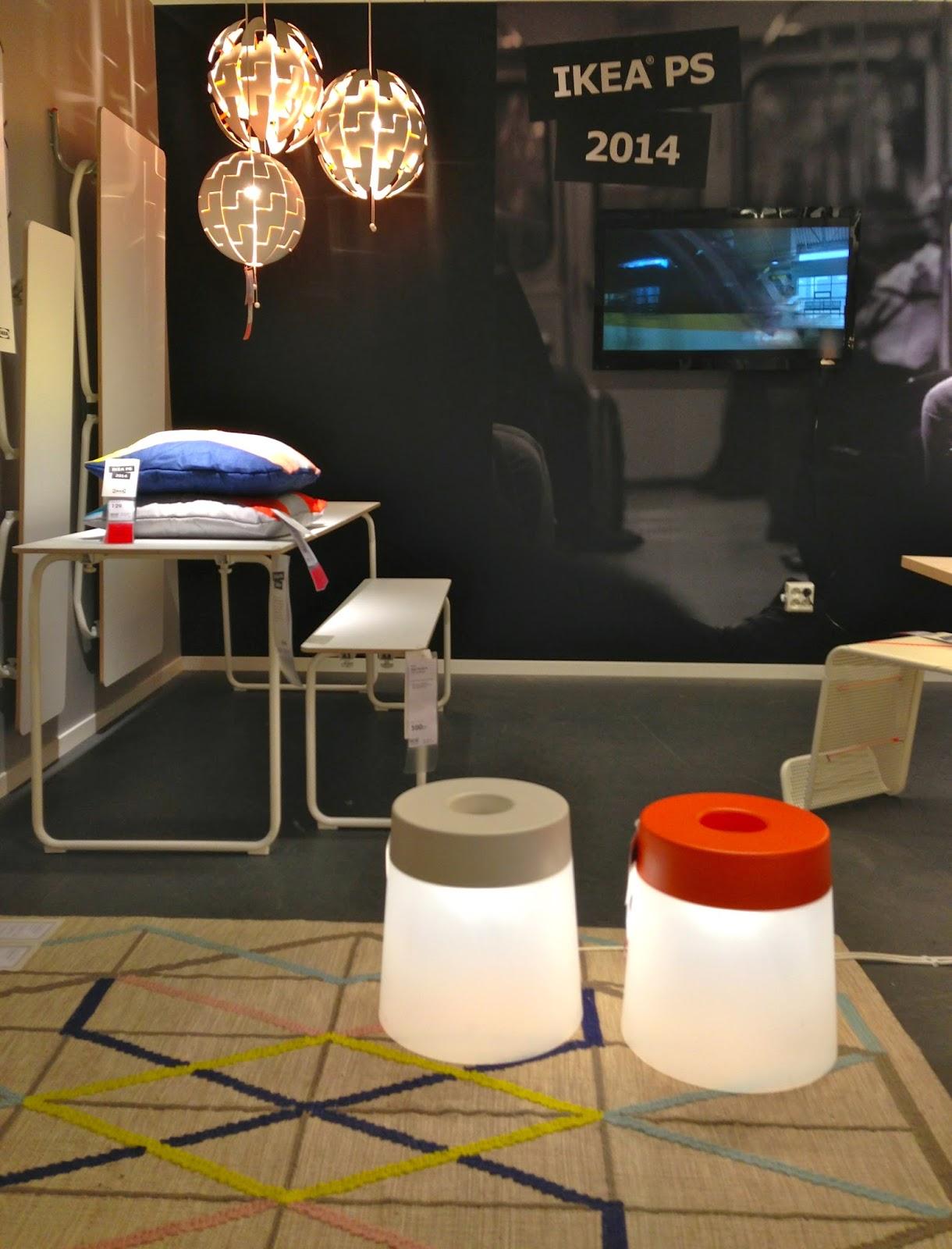 kreativa kvadrat ab ikea ps 2014 s ljstart p ikea j nk ping idag. Black Bedroom Furniture Sets. Home Design Ideas