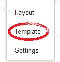 Select-template