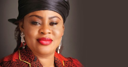 Stella Oduah Hands Over To Dr Samuel Ortom, List Achievements As Aviation Minister