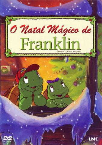 Assistir Filme O Natal Mágico De Franklin Dublado Online