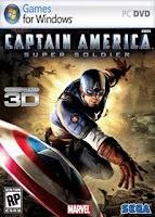 Captain America: Super Soldier | free download