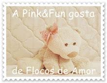 Miminho O Mundo da Pink