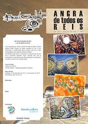 Exposição Shopping Iguatemi Campinas SP - Livraria Cultura