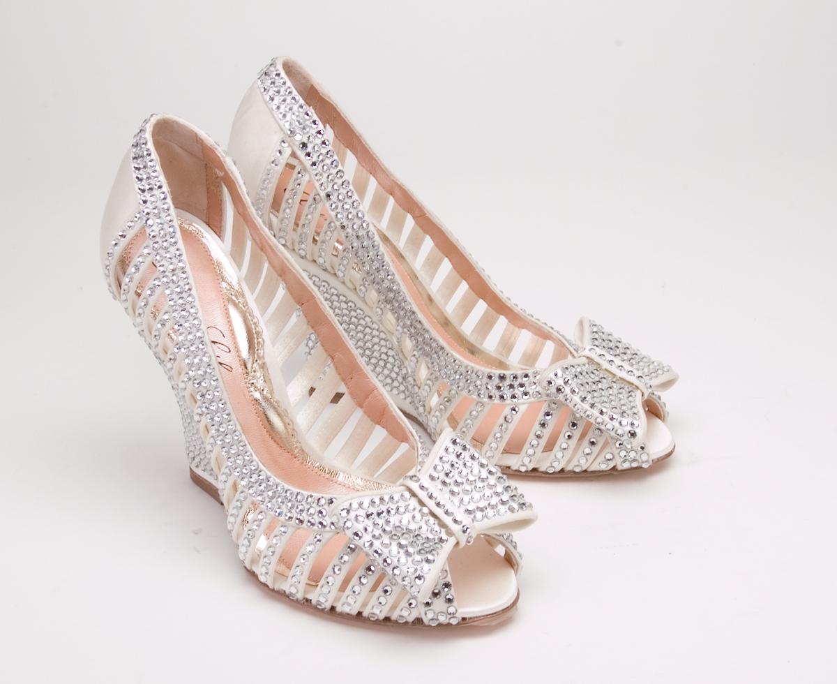 Aruna Seth Blog The Ultimate Wedding Shoes