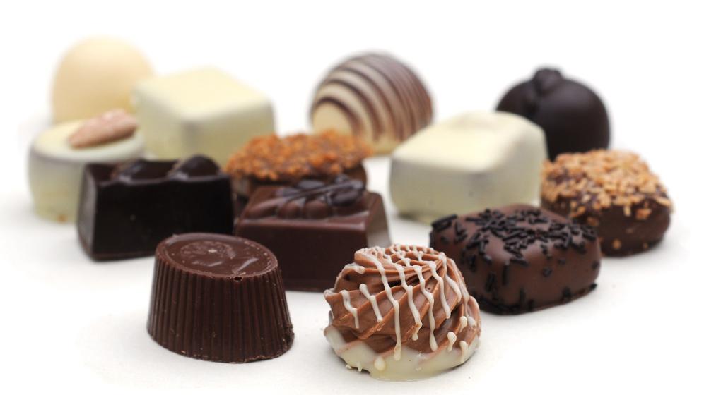 Consejos de cocina chocolates caseros recetas de comida for Consejos de cocina