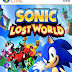 Download Torrent Sonic Lost World - PC