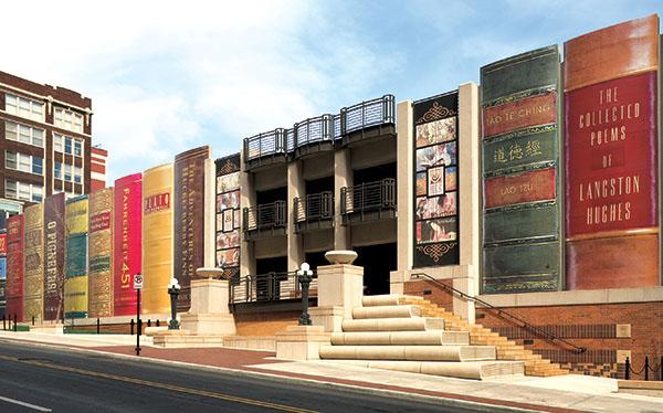 loveisspeed kansas city public library missouri