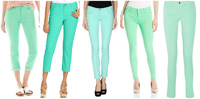 Stylus Roll Cuff Skinny Ankle Jeans $29.99 (regular $48.00)  Style&co Tummy Control Denim Capri Jeans $32.99 (regular $49.50)  Patrizia Pepe Denim Pants $53.00 (regular $88.00)  Hudson Nico Midrise Kinny Jean $89.77 (regular $176.00)  Alice + Olivia Mid Rise Stretch Cotton Blend Jeans $89.76 (regular $187.00)