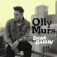 olly murs dear darlin
