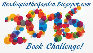 Take this fun 2016 Book Challenge