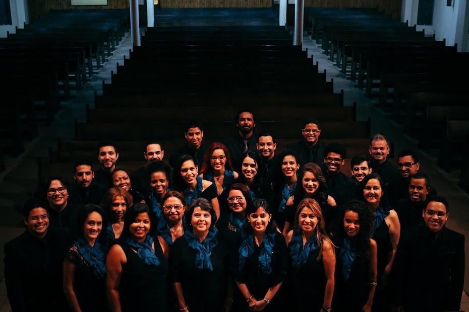 Coro Sinfônico 2015.2