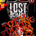 "LOST IN CHAOS DIGITALZINE # 4 "" TOTAL FUCKING SLAM "" EDITION + SOUNDCHECK COMP."