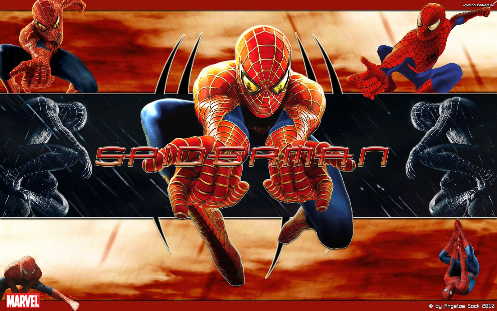 Spiderman  HD Pictures