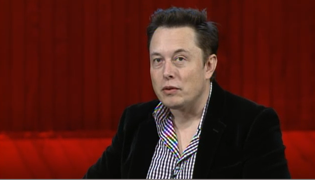 Elon Musk Shows He's Serious About Keeping AI Safe