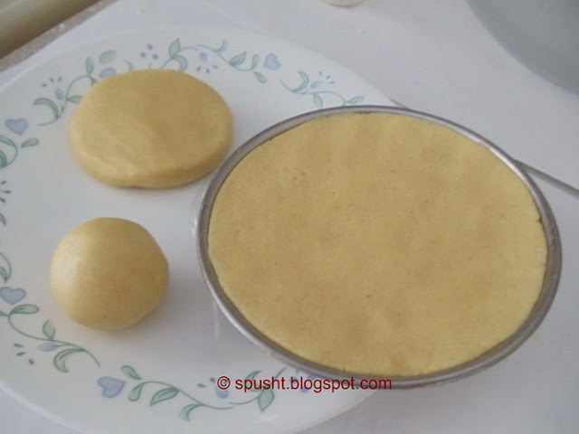 Spusht | how to make saatu for teej