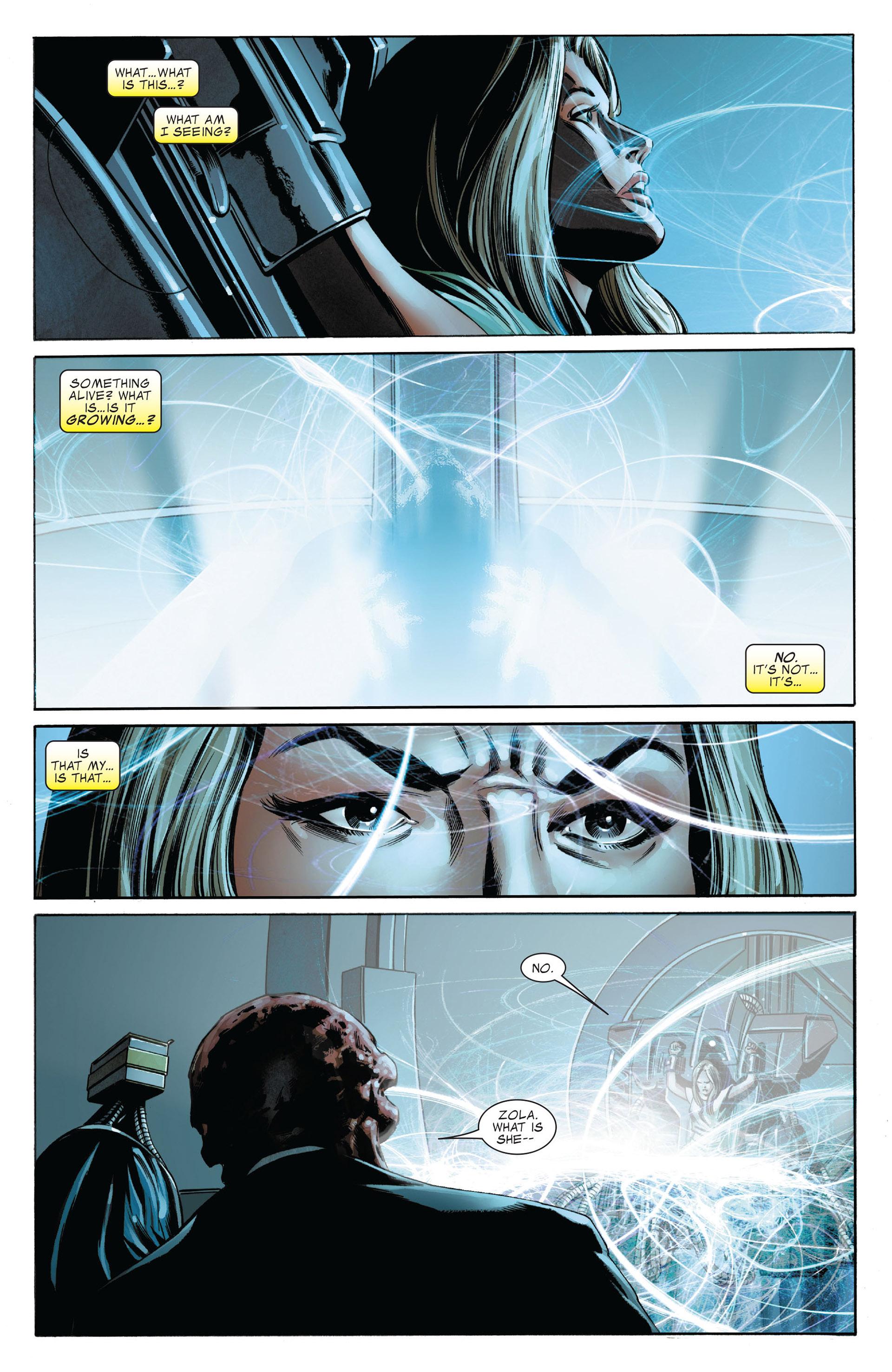 Captain America (2005) Issue #42 #42 - English 11