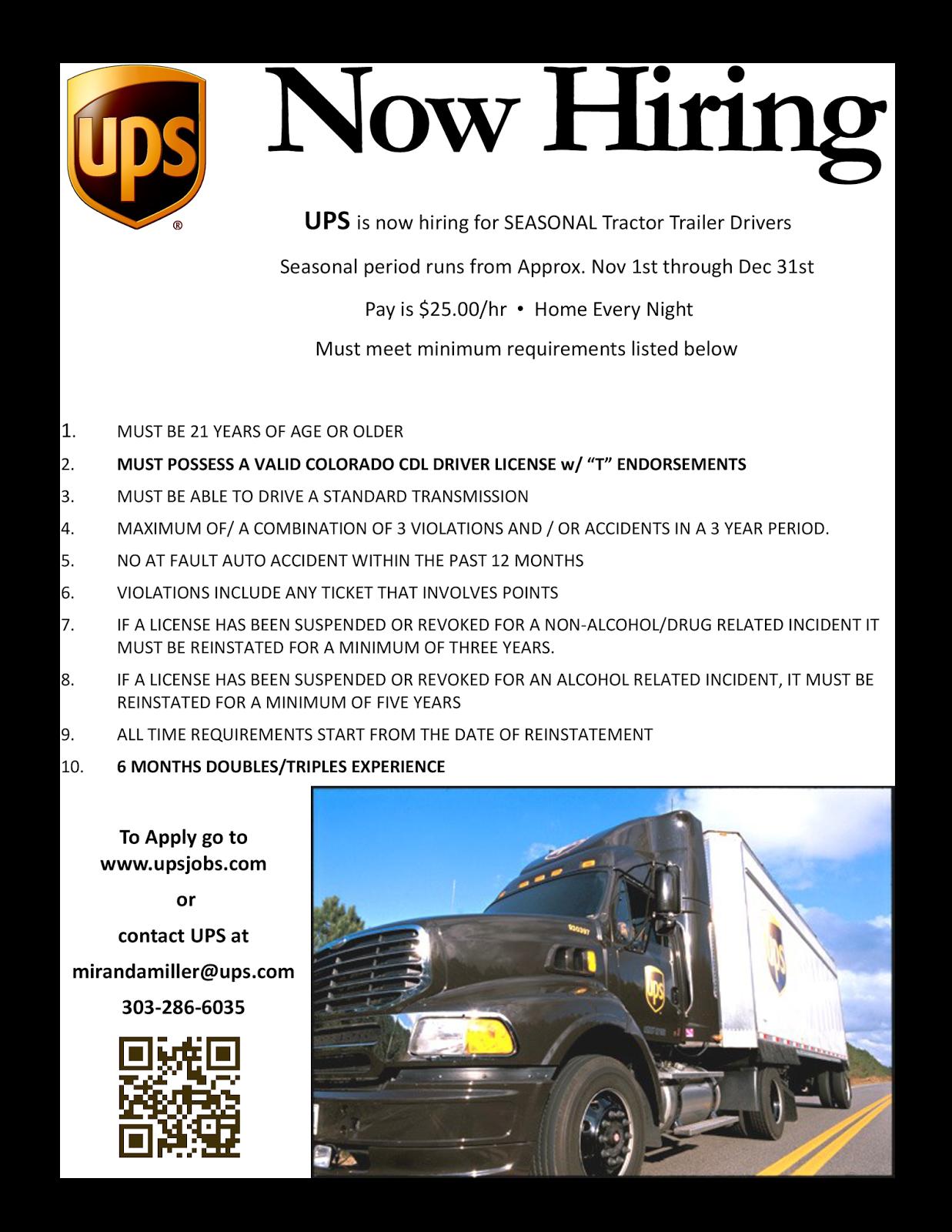 http://safetyasaservice.com, CDL Drivers, Hiring, Truck Drivers, Denver, CO