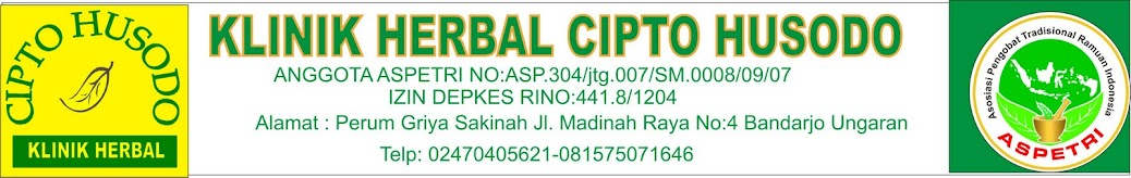 KLINIK HERBAL CIPTO HUSODO