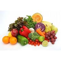 verlies gewicht met groente