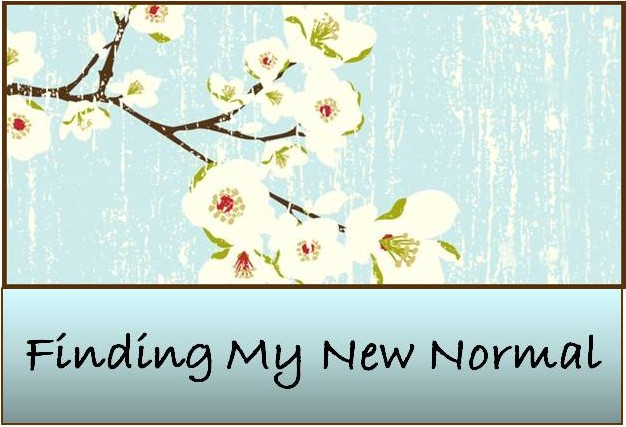 Finding My New Normal